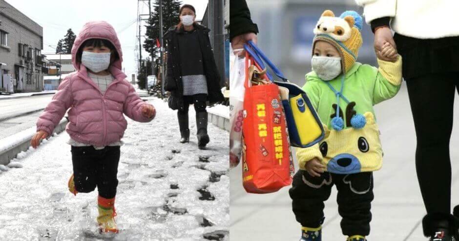 【何故?】子どもにはマスクをさせちゃダメ!!医師が見解示す【新型コロナウイルス対策】