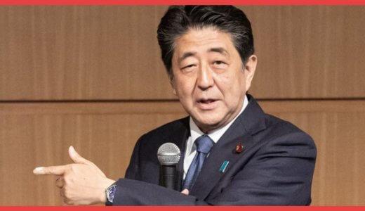 【炎上】安倍総理「全閣僚が10万円受け取りを辞退します」→ネットの反応「年収数千万の連中がくだらないパフォーマンスするな!」