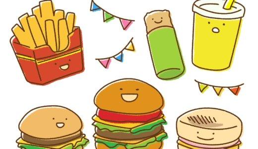 食べられるものが毎日変わる( ;∀;)