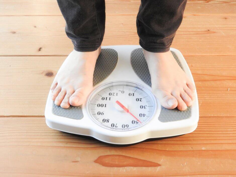 体重増加・管理方法