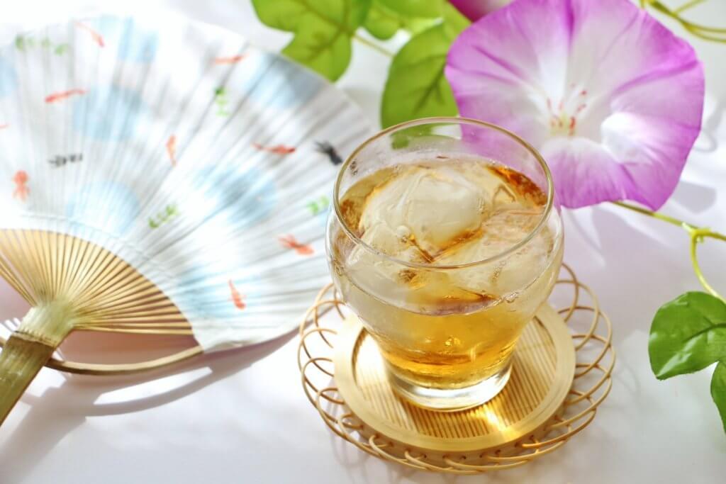 妊婦におすすめの飲み物 麦茶